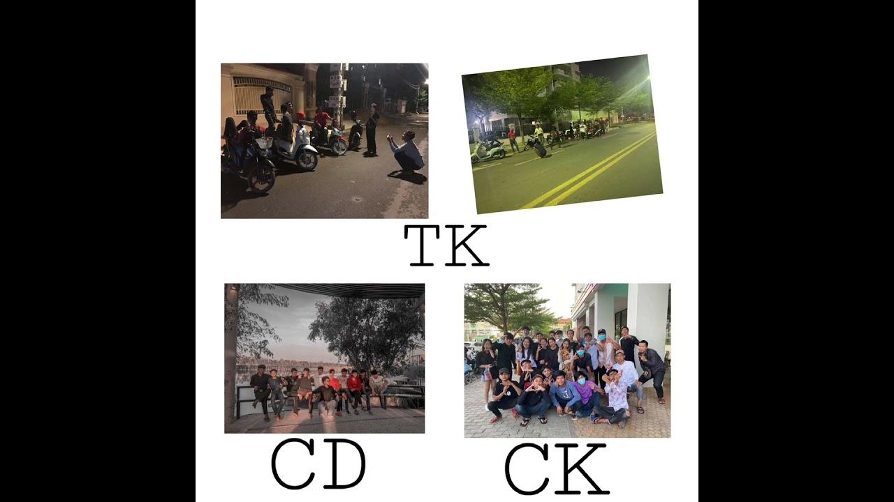 Download Tk Team x CD Team x Ck Team Remix 2021