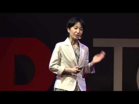 西村 美保 At TEDxTokyo 2014