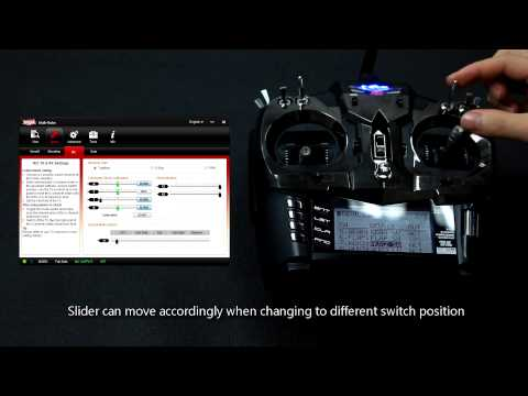 DJI Naza-M V2 Assistant Software Introduction