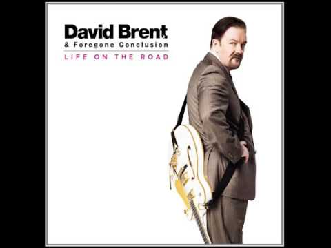 David Brent- Native American