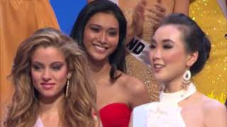 2007 Miss Universe Special Awards AND Mexico Tour