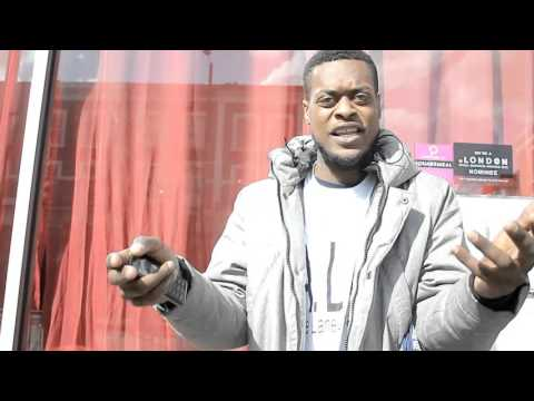 Chaley ll Tonez ll Ain't Life Crazy Official Video - RounzTv