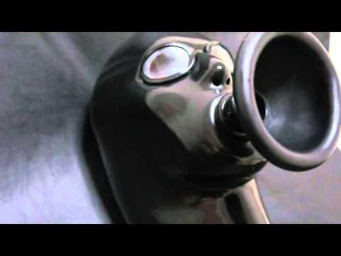 Russian gas mask GP-7VKaynak: YouTube · Süre: 6 dakika16 saniye