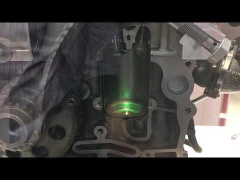 MERCEDES EURO 5 ENGINE MODEL IN MOTION OM 651