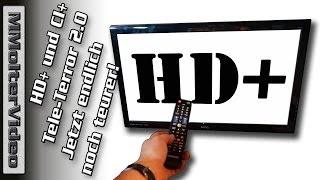 HD+ Abzocke Jetzt endlich noch teurer! MMolterVideo