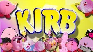 KIRB: Anime Opening