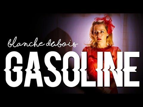 Gillian Anderson | A Streetcar Named Desire | Gasoline