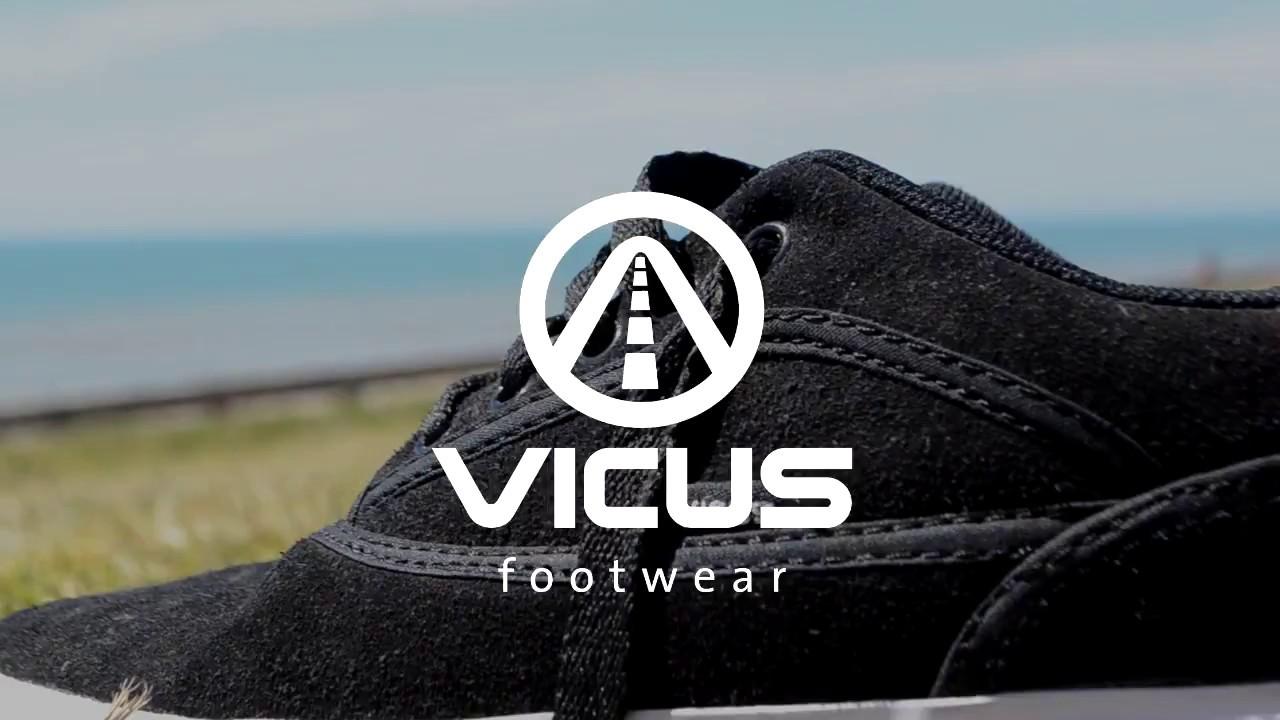 Vicus Footwear - YouTube 9fc3f81e7bd