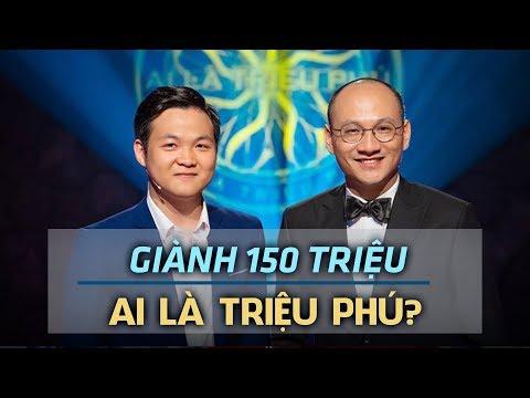 Thực hư 'siêu trí tuệ' Việt Hoàng lập KỶ LỤC 150 triệu trong 'Ai là triệu phú'?