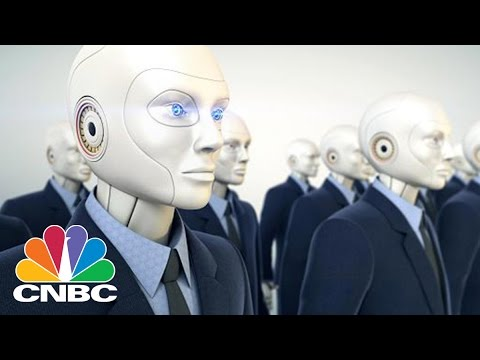 Amazon Hires Artificial Intelligence Expert To Stay Ahead In The Cloud Space | Tech Bet | CNBC