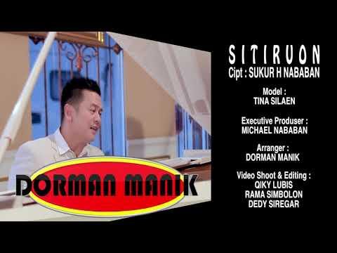 Sitiruon (Dorman Manik)