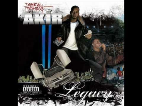 Akir - The Louisiana Purchase ft. Immortal Technique Poison Pen & Mojo.wmv