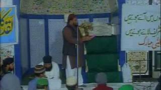 ABID HUSAIN CHISHTI (NAQEEB)