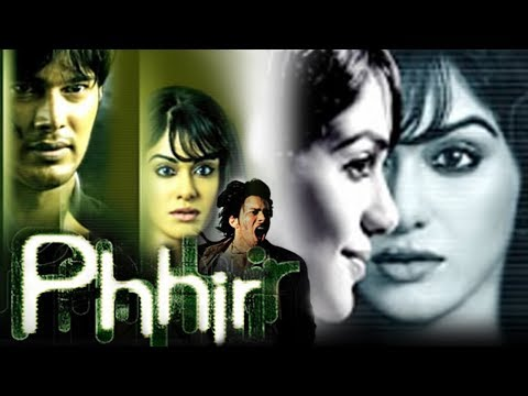 Phhir (2011) Full Hindi Movie | Rajneesh Duggal, Adah Sharma, Roshni Chopra
