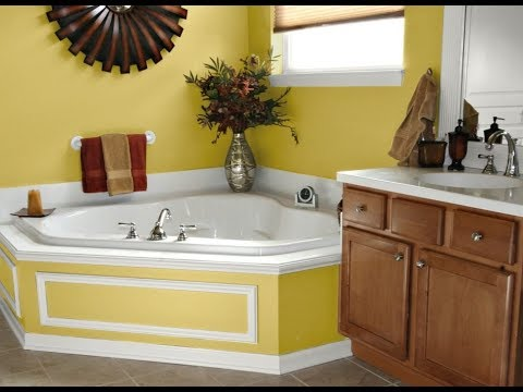 excellent good bathroom paint colors | Top Creative Bathroom Paint Color Design Ideas 2019 UPDATE ...