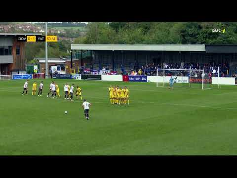 Dover Ath. Yate Town Goals And Highlights