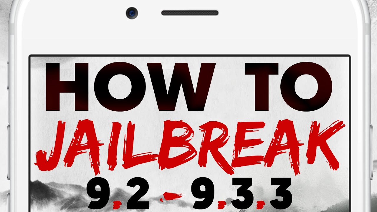 How To JAILBREAK iOS 9.2 – 9.3.3 (NO COMPUTER) iPhone iPad iPod Touch 9.2.1 9.3 9.3.1 9.3.2, 9.3.3