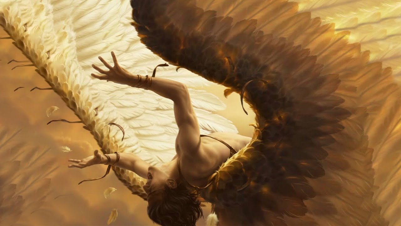 The Angel You Have Never Heard Of - You Might Want To Watch This Video Right Away