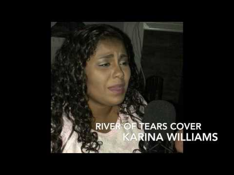 Alessia Cara - River Of Tears Cover By Karina Williams