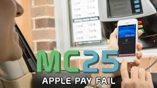 Apple Pay controversial bans