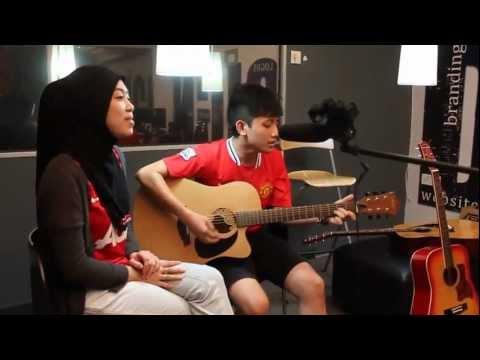 Tasha Manshahar & Syed Shamim - Mr. Saxobeat (Cover) #CloraStudio