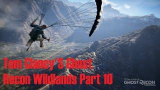 2017 - Tom Clancy's Ghost Recon Wildlands Part 10