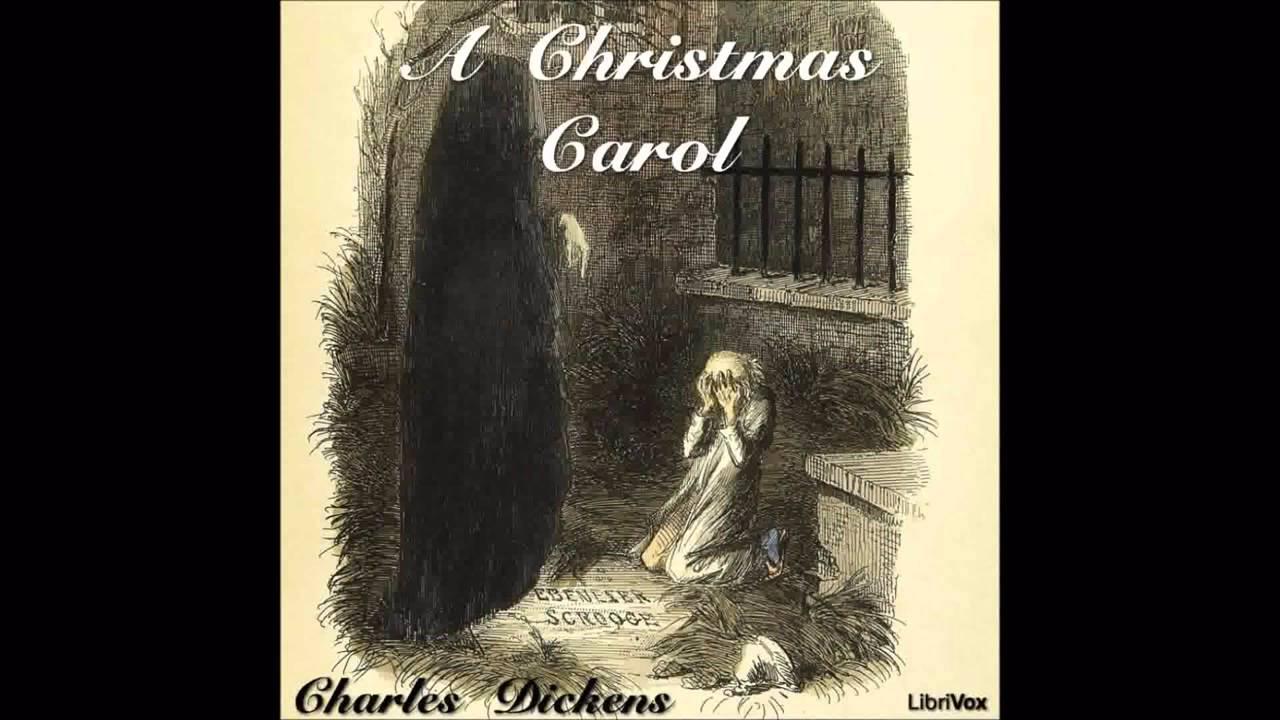 Christmas Carol by Charles Dickens