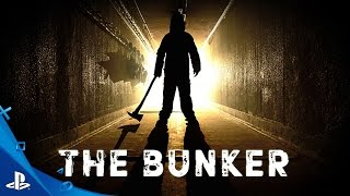 The Bunker – Announcement Trailer | PS4