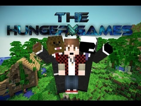 Minecraft: Hunger Games w/Mitch! Game 25 - Try-Harding