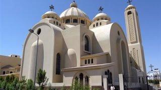 بالفيديو: محافظ الأقصر يستقبل وفود كنائس الأقصر للتهنئة بعيد الفطر