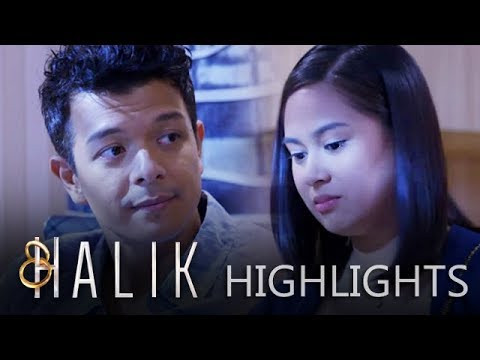Halik: Jacky asks Lino if they are still in good terms | EP 123