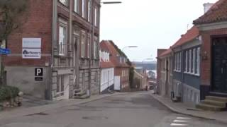 Arriving in Viborg Denmark. My first week!