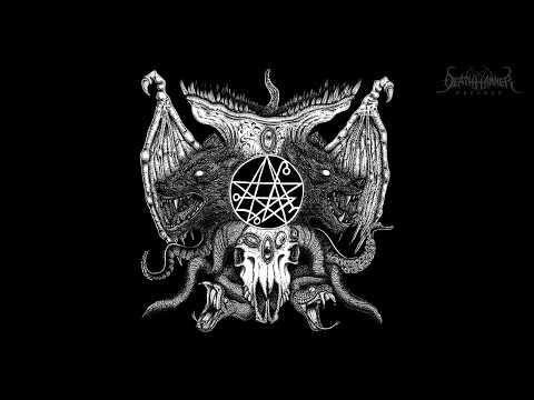 Frozen Winds - Necromantic Arts (Full Album)
