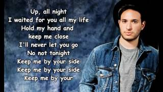 Jonas Blue - By Your Side Feat. RAYE Lyrics