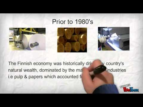 Finland & Nokia