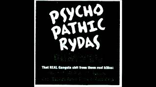 Watch Psychopathic Rydas Ryda Hata video
