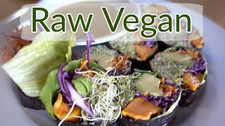 Does Raw Vegan Actually Taste Good?