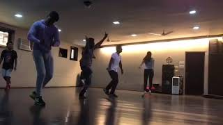 Bolo Tara Ra Ra | Dance Choreography | Akash Das | Akash Mohite |