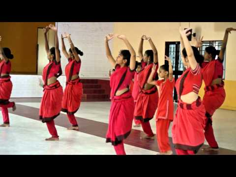 Ground Zero | Dance Outreach Program