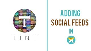 Adding Social Media Feeds to your Wix Website | Wix my Website