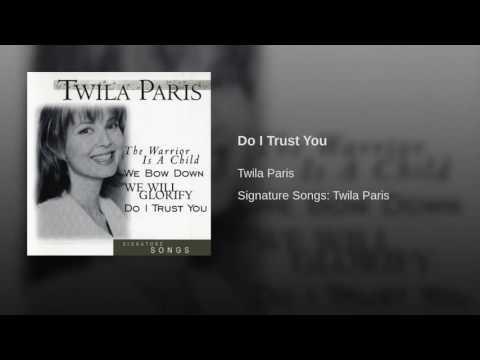 024 TWILA PARIS Do I Trust You