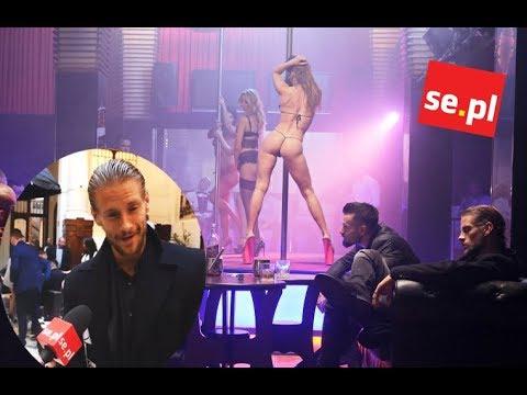 Fabijański o scenach seksu w 'Kobietach mafii': chciałbym zdementować plotki!