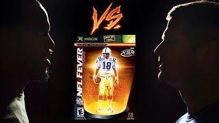 NFL Fever 2004 - Xbox - RSL - Tom vs Matt - Game 92