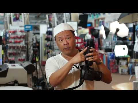 The Gary Fong Gamma Diffuser For Sony Speedlights