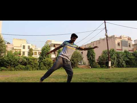 Easy Way To Learn Normal Flying Kick |...