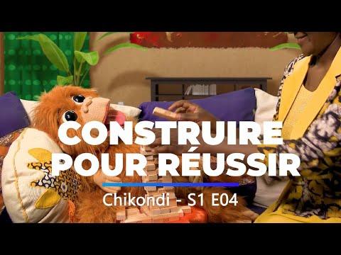 Download Chikondi S1E04 | Construire pour reussir