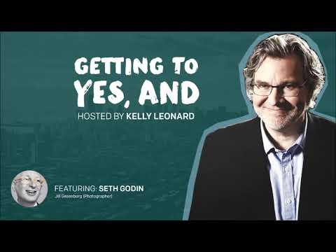 Seth Godin - The Value of Weird