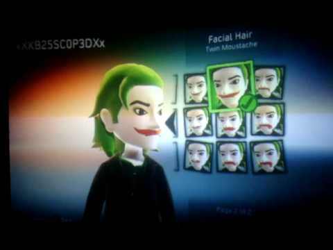 Pocketburgers.com: Celebrity Xbox Avatars