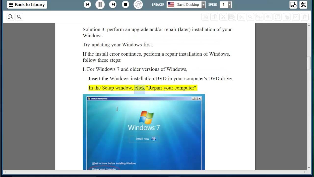 Fix error code 0x800736B3 when installing  NET Framework 3 5 SP1 in Windows  10