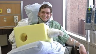 Shooting Victim Appreciates Interest, Asks for Time to Recover More Before Interviewing